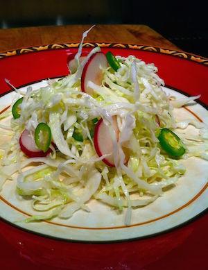 Mexican Salad – Ensalada de Bodas
