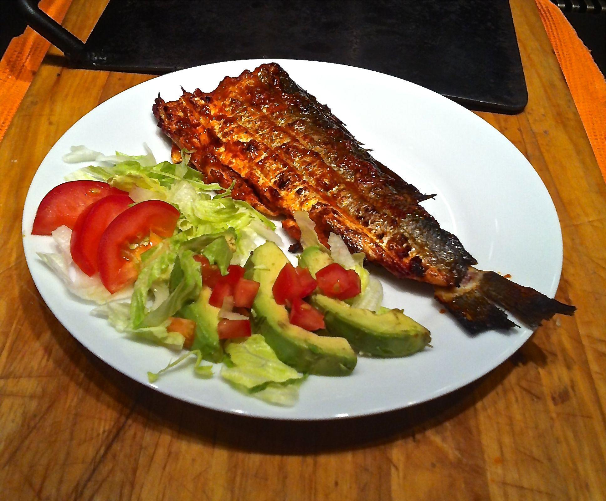 Pescado Zarandeado – Delicacy From Nayarit
