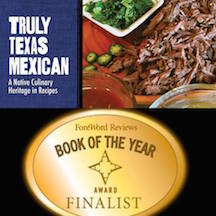 What is Texas Mexican Food?  Ancient, Native, New
