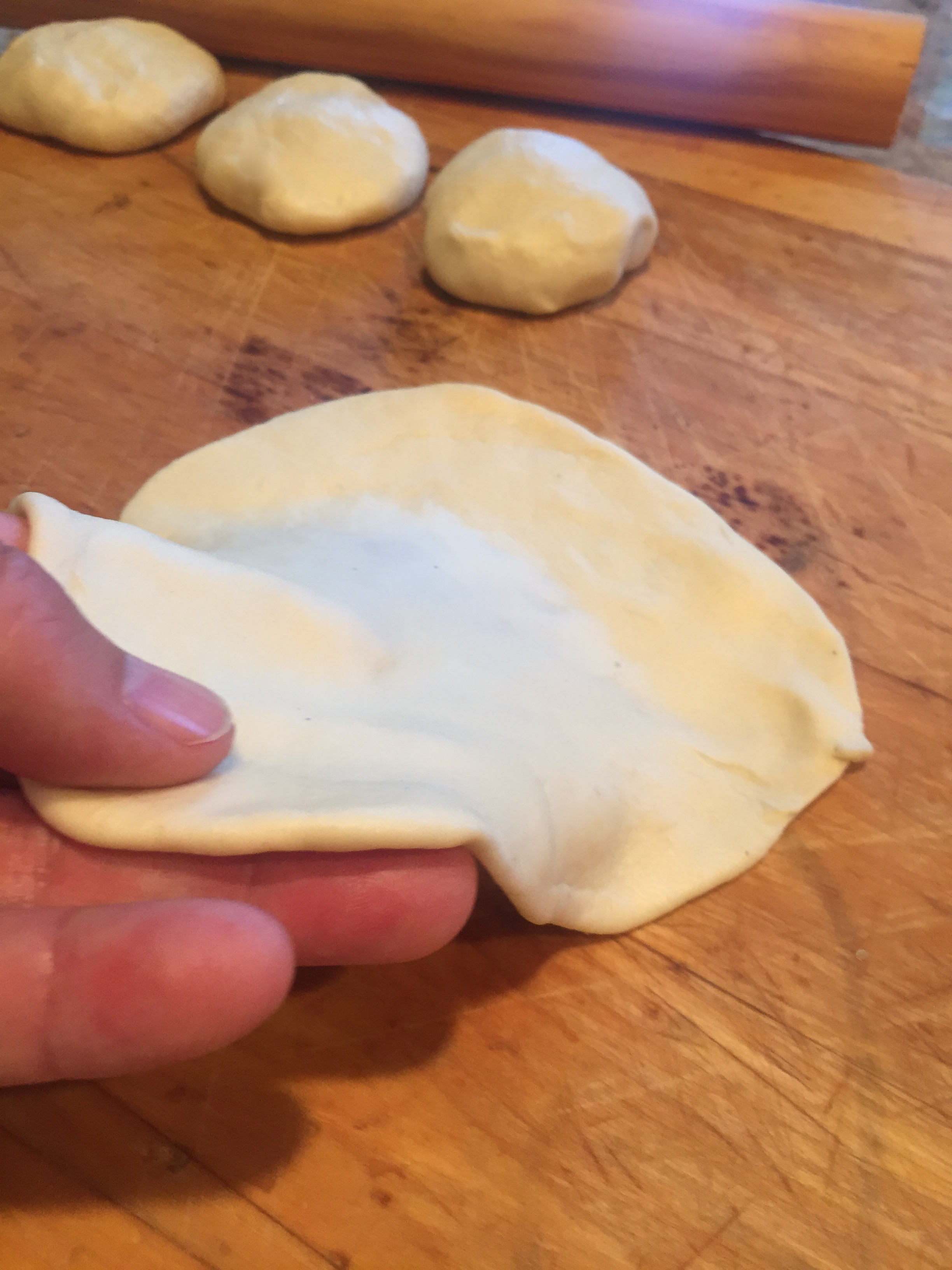 Tortillas de Harina – AP Flour Tortillas