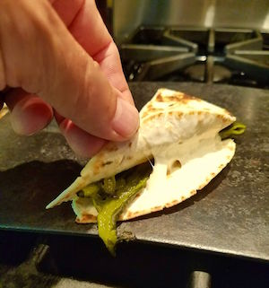 Quesadilla – Why It's All About Technique
