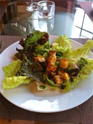 Vinaigrette Salad Dressing For Your Greens