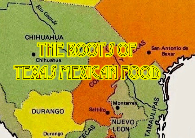 "New Indie Film, ""The Roots Of Texas Mexican Food"""