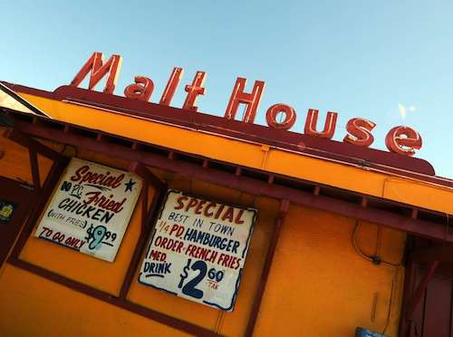 The Malt House of San Antonio, Gone But Not Forgotten
