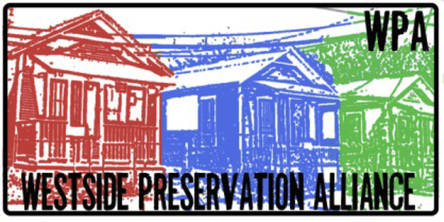 Westside Preservation Alliance San Antonio