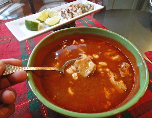 Menudo: A Celebration Of Community