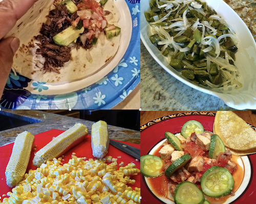 9 Mexican Stay-At-Home Recipes