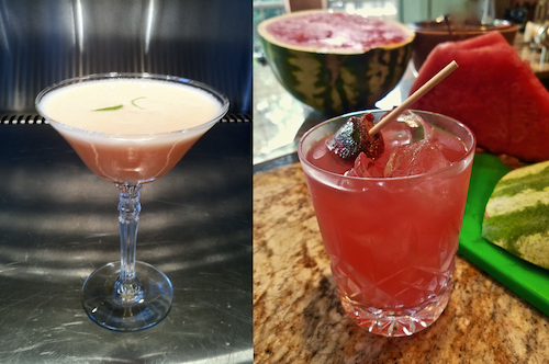 6 Cocktails To Be Drunk at Home