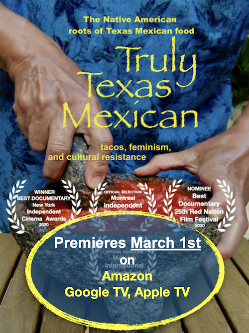 Truly Texas Mexican, The Movie