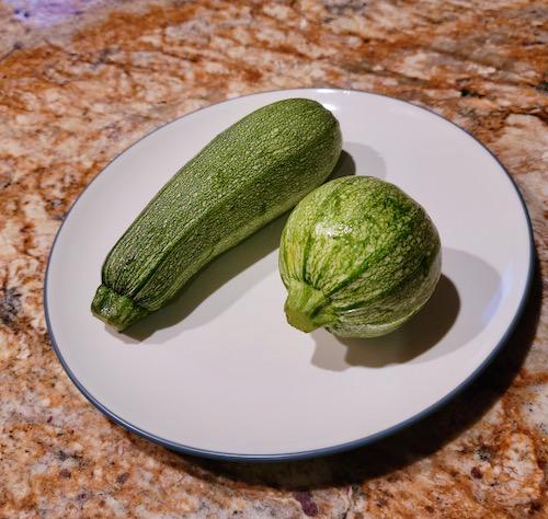 Guisado de Calabacita Con Maíz – Squash Corn Stew